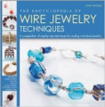 Wire Jewelry Techniques by Sara Withers